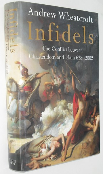 an analysis of the conflict between christendom and islam The conflict between christendom and islam since islam came into being, it has clashed numerously with the already established christianity.